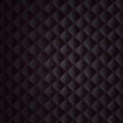 Functional Form asztali recés késkészlet (fekete színben)