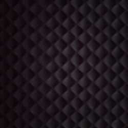 STRONGARM taktikai tőr, félig fogazott pengével, fekete