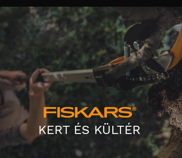 Fiskars & Gerber termékek nagykereskedelme - kaur.hu