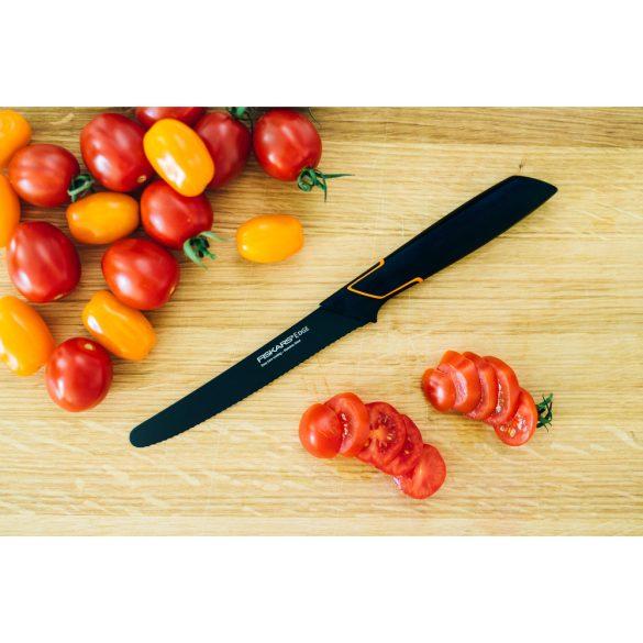 FISKARS Edge paradicsomszeletelő kés (13 cm)