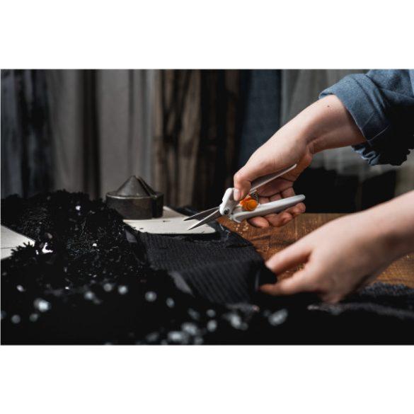 FISKARS Easy Action szövetvágó olló (16 cm)