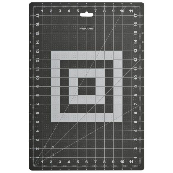FISKARS Vágólap 30x45 cm