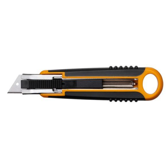 FISKARS Biztonsági pengekés (18 mm)