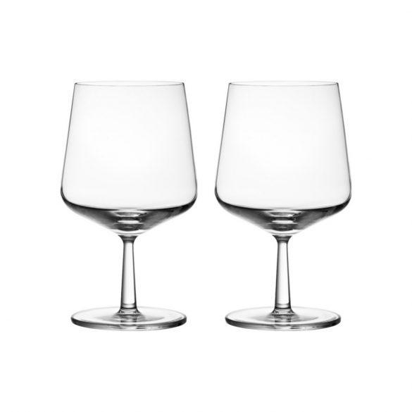 IITTALA ESSENCE sörös pohár 48 cl, 2 db