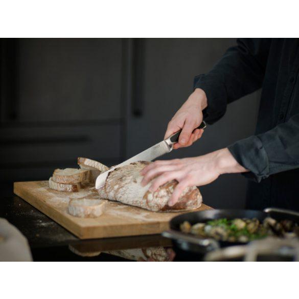 FISKARS Royal kenyérvágó kés (23 cm)