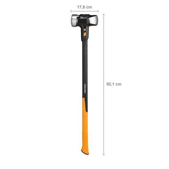 FISKARS Isocore kőtörő kalapács (XL)