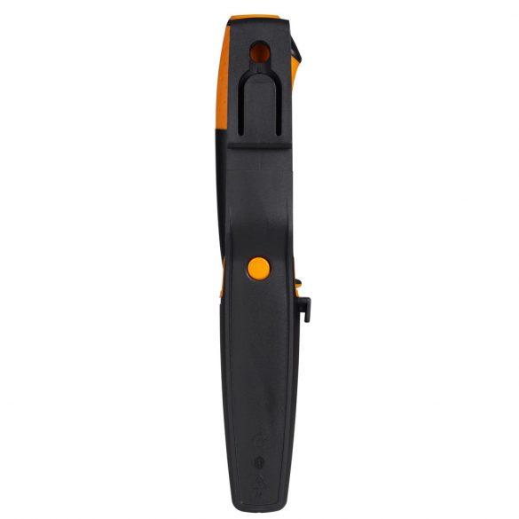 FISKARS Hardware általános kés, tokba épített élezővel