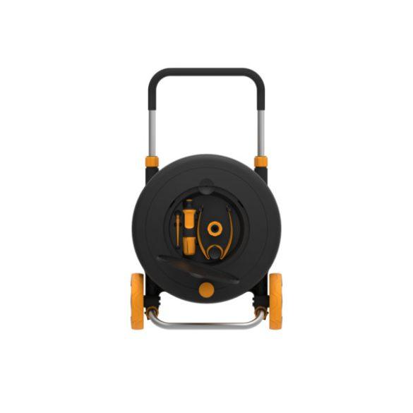 """FISKARS Comfort tömlőkocsi 13 mm (1/2"""") 30 m tömlővel (L)"""