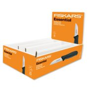 FISKARS Essential ömlesztett hámozókés (7 cm)