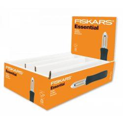 FISKARS Essential ömlesztett hámozó (6 cm)