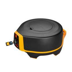 """FISKARS Performance automata tömlődob 13 mm (1/2"""") 25 m tömlővel (XL)"""