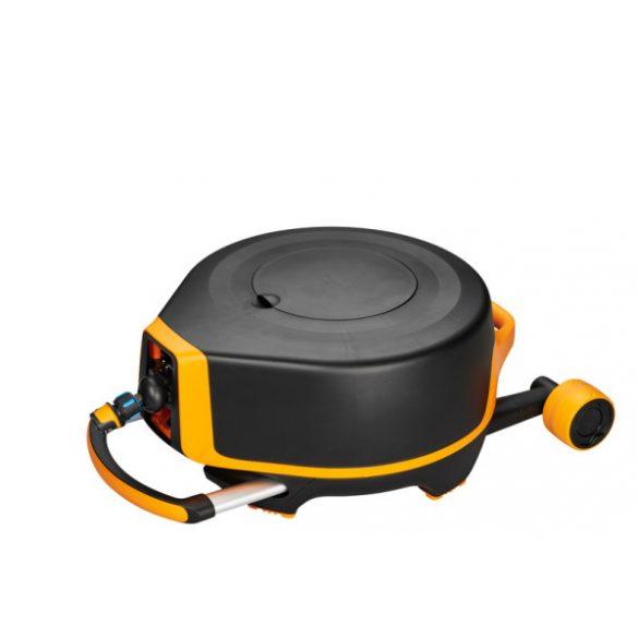 FISKARS Performance automata tömlőkocsi 13 mm 25 m tömlővel (XL)