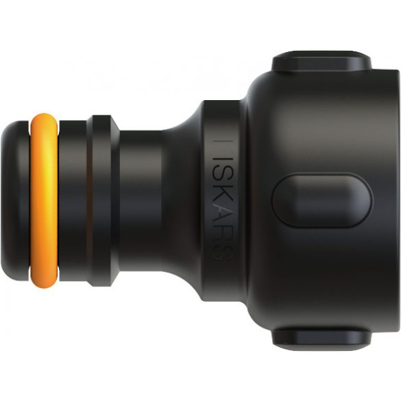 """FISKARS Solid csaptelep csatlakozó 21 mm (G1/2"""")"""