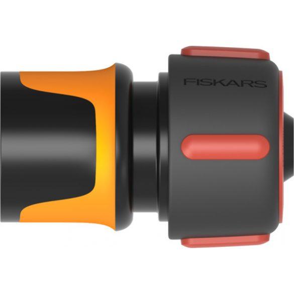 """FISKARS Comfort tömlő gyorscsatlakozó 19 mm (3/4"""") átfolyós"""