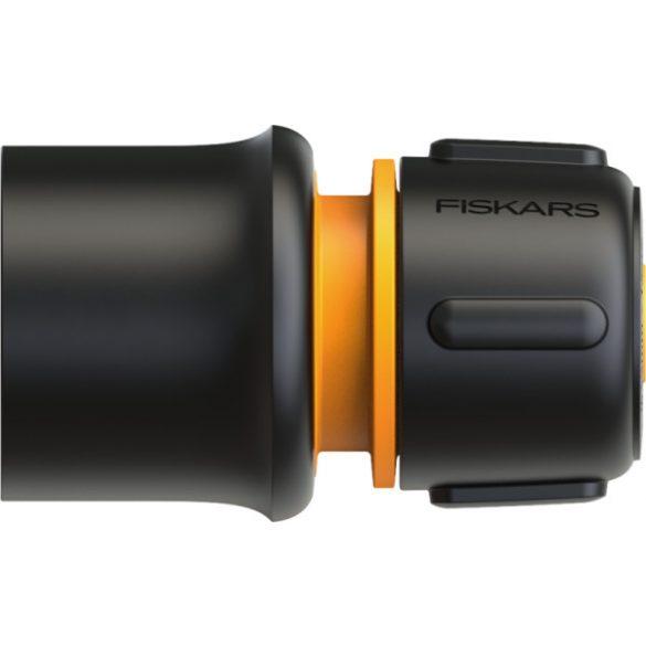 """FISKARS Solid tömlő gyorscsatlakozó 13 mm (1/2"""") átfolyós"""