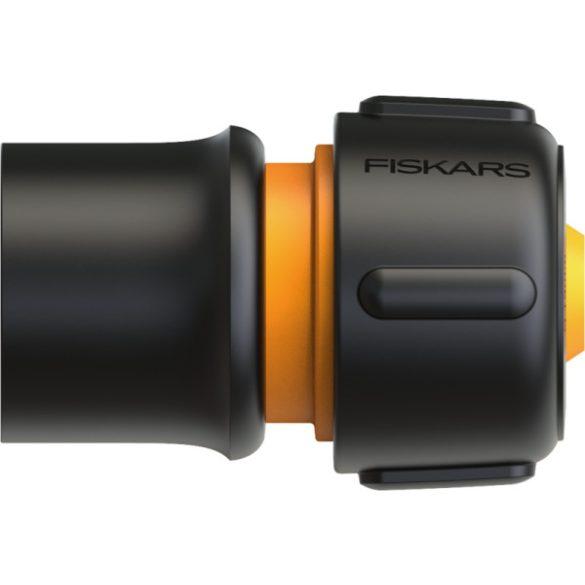 """FISKARS Solid tömlő gyorscsatlakozó 19 mm (3/4"""") átfolyós"""