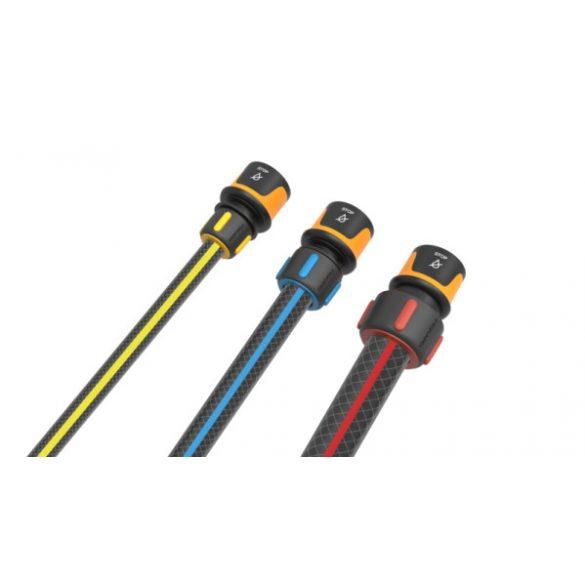 """FISKARS Comfort tömlő gyorscsatlakozó 19 mm (3/4"""") STOP"""