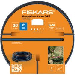 """FISKARS Solid locsolótömlő 13 mm (1/2"""") 20 m Q3"""