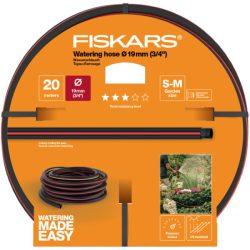 """FISKARS Solid locsolótömlő 19 mm (3/4"""") 20 m Q3"""