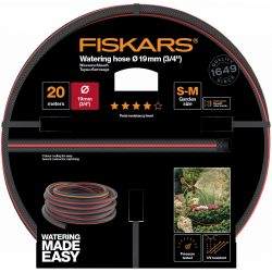 "FISKARS Comfort locsolótömlő 19 mm (3/4"") 20 m Q4"