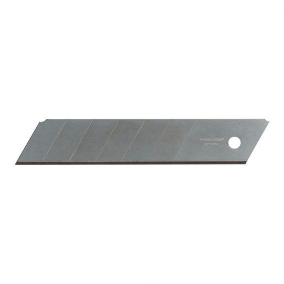 FISKARS Pótpengék CarbonMax Snap-off pengekéshez (25 mm) 10 darabos