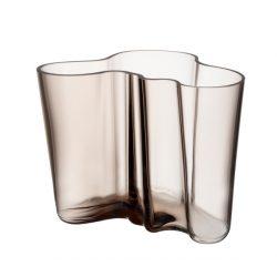 IITTALA AALTO váza 160 mm, linen