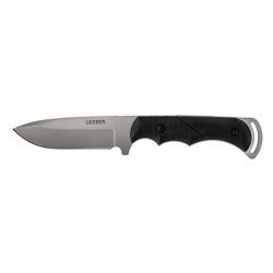 GERBER FREEMAN GUIDE tőr, tokkal, fekete