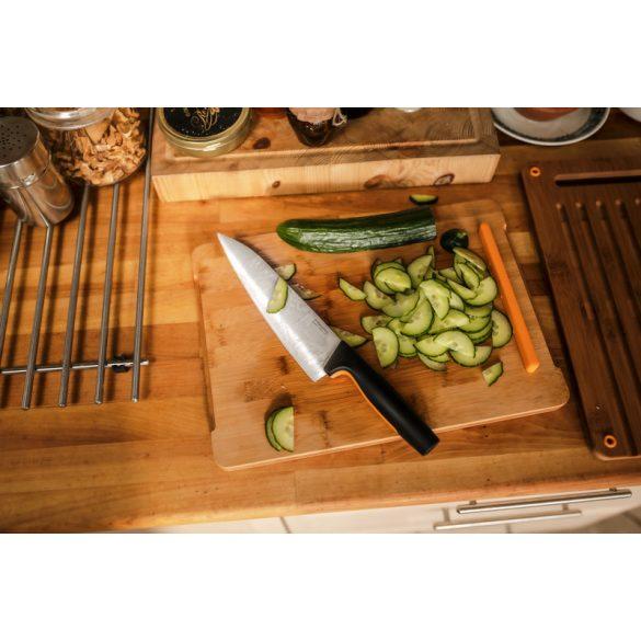 FISKARS Functional Form szakácskés (20 cm) new