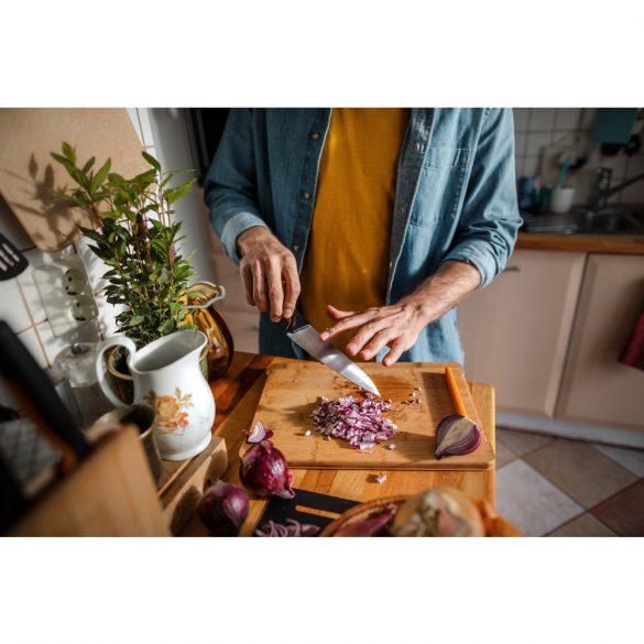 FISKARS Functional Form szakácskés (16 cm) new