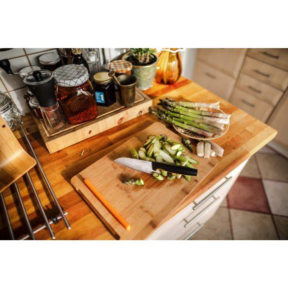 FISKARS Functional Form szakácskés (12 cm) new