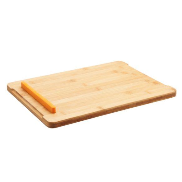 FISKARS Functional Form bambusz vágódeszka készlet