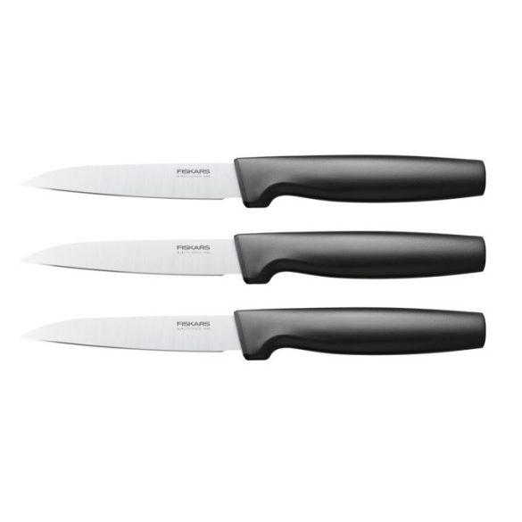 FISKARS Functional Form asztali késkészlet, 3 részes