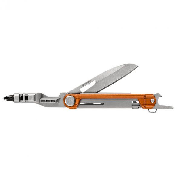 GERBER ARMBAR SLIM DRIVE kombinált zsebkés, narancs