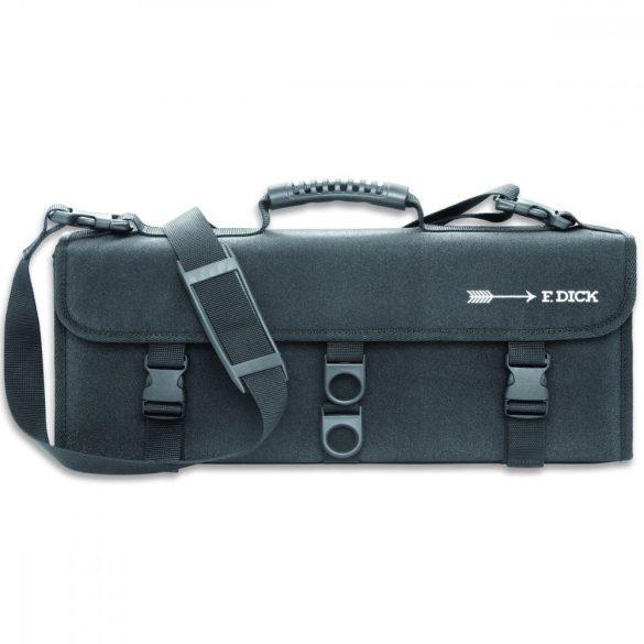 DICK Késtartó táska 13 db késnek vagy kiegészítőnek, kemény fedéllel